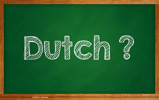 Curso de Holandês