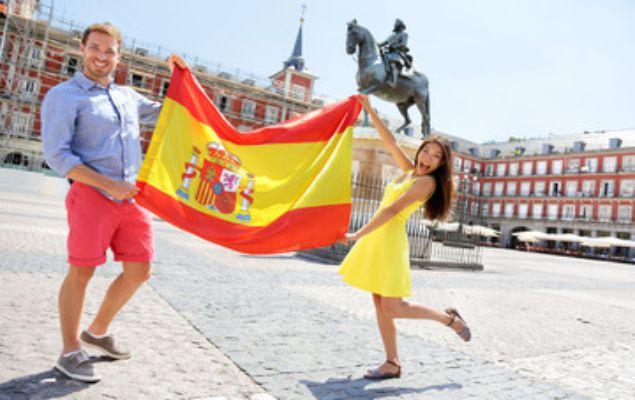 Curso de Espanhol barato