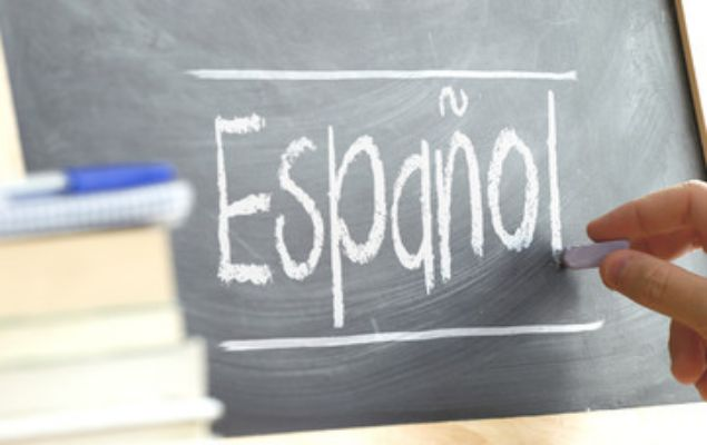 Curso de Espanhol em Curitiba