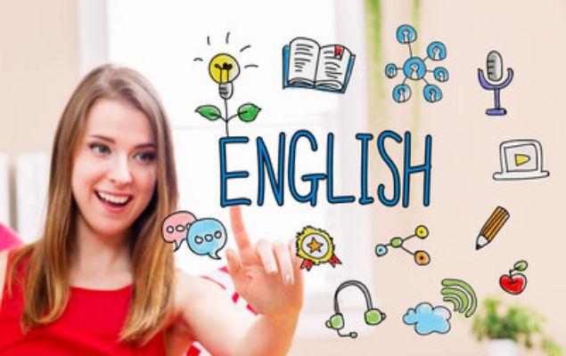 Curso de inglês melhor preço