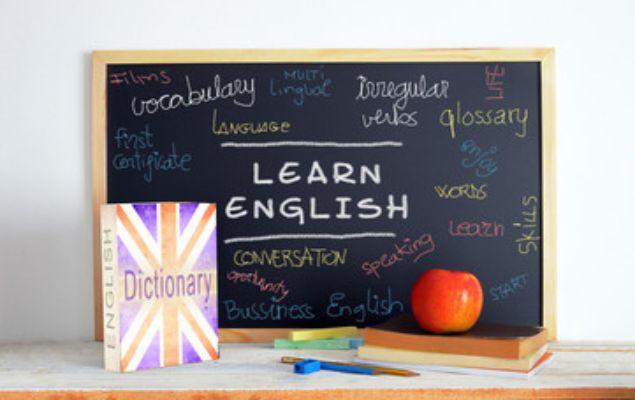 Curso intensivo de Inglês preço