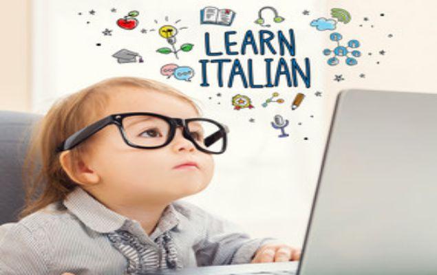 Curso de Italiano menor preço