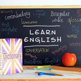 Curso de Inglês no ABC