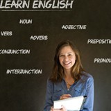 Curso de Inglês em Perdizes